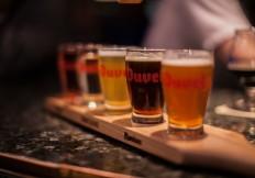 Duvel Belgian Beers